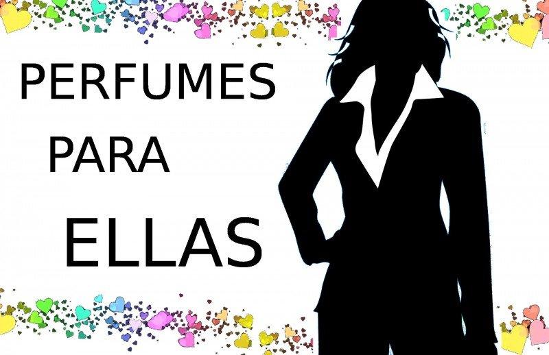 Perfumes baratos imitación