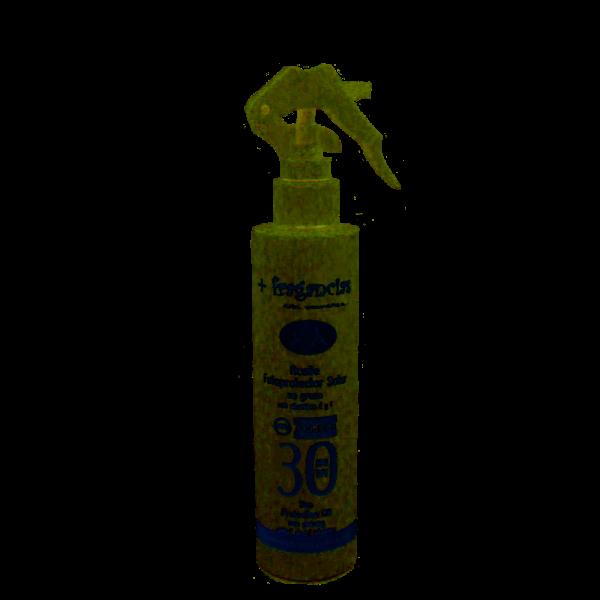 Protector solar 30